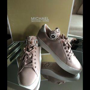 """Michael Kors """"Mindy"""" Lace-Up Athletic Shoe"""